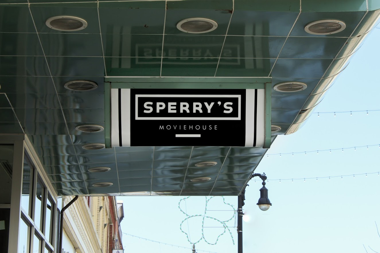 Sperry's Moviehouse Holland